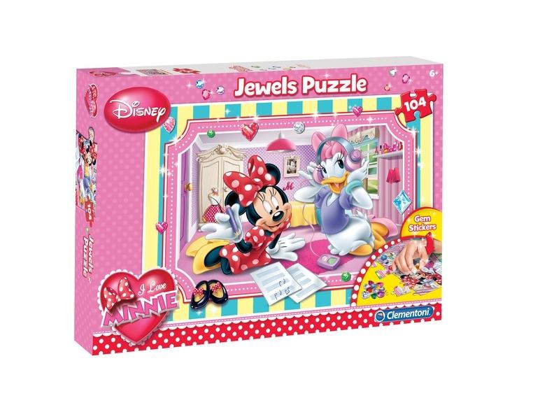 Puzzle 2D i 3D za 14,99zł @ Lidl