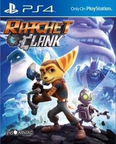 Ratchet and Clank [Playstation 4] za 128,90zł @ Ultima