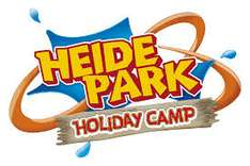 Pobyt dla 4 osób wraz z wejściem do Heide Parku (niedaleko Hamburga) za 99 euro!
