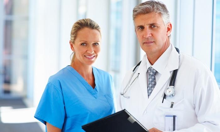 Pakiety Medyczne Medicover, prowadzenie ciązy @ Groupon