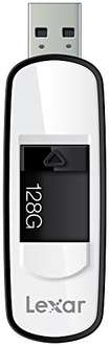 Lexar 128GB (USB 3.0) @ Amazon.de