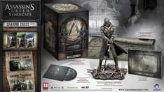 Assassin Creed Syndicate CHARING CROSS EDITION (PC)