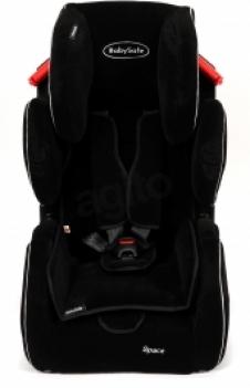 Fotelik samochodowy BabySafe Space Premium (9-36kg, różne kolory) za 195zł @ Agito.pl