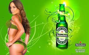 Heineken 4 - pak piwa za 10,95 zł @ Kaufland