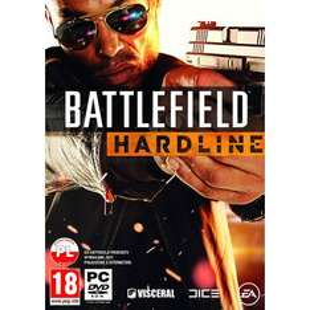 Battlefield Hardline za 49,90 zł @ Media Expert