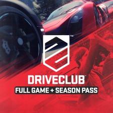 Driveclub na PS4 za 29zł lub w zestawie z SEASON PASS za 38zł! @ PSStore