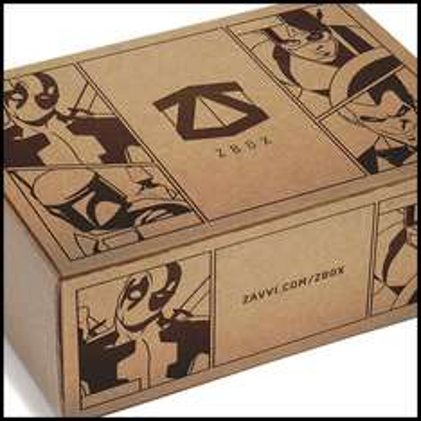 3x ZBOX w cenie jednego! @ Zavvi