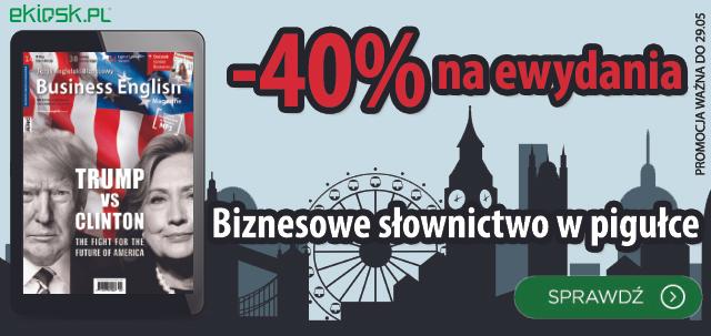 10% zniżki na prenumeratę w ekiosk.pl