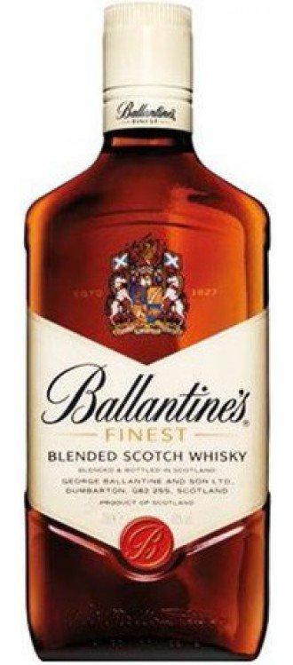 Ballantines 1litr za 60zł