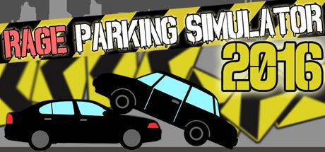 Darmowy Steam Key do Rage Parking Simulator 2016 @Gleam.io