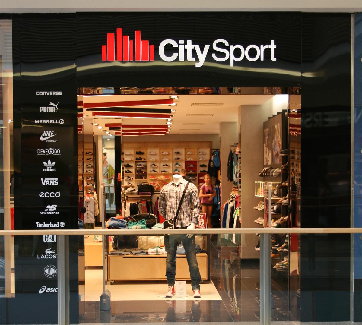 Rabat -30% na damskie produkty z okazji Dnia Matki @ City Sport