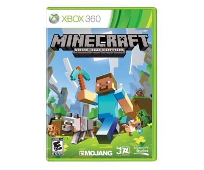 Minecraft Xbox360 @x-kom