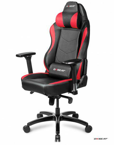 Fotel dla gracza DXseat S-class S53 XR