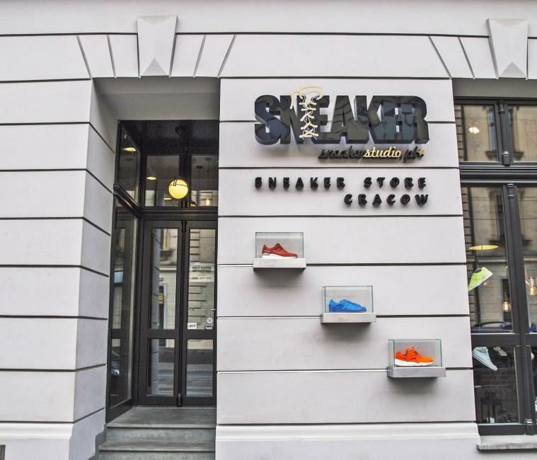 Rabat -15% na wszystkie produkty @ SneakerStudio.pl