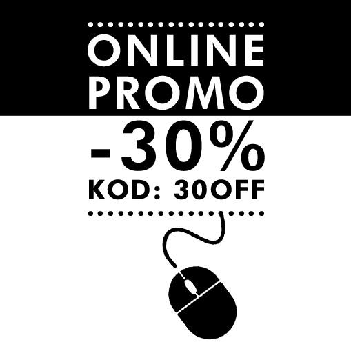 Rabat -30% na wszystkie produkty @ Veteran Shop&Gallery