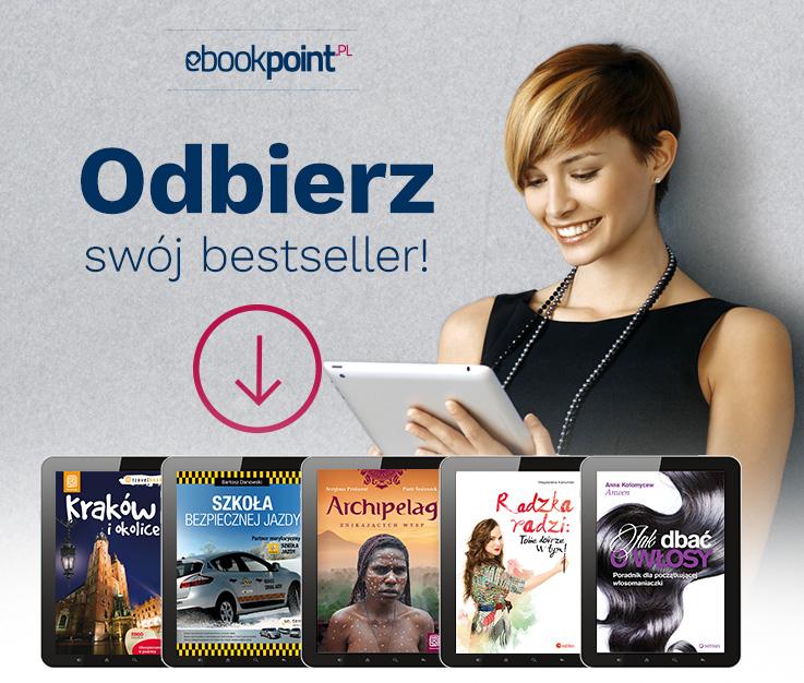 1 z 5 bestsellerów za darmo @ Ebookpoint