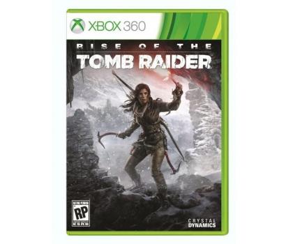 Rise of the Tomb Raider (X360) za 59zł @ X-kom