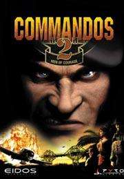 Commandos 2: Men of Courage za ok. 1,8zł (Steam) @ Gamersgate