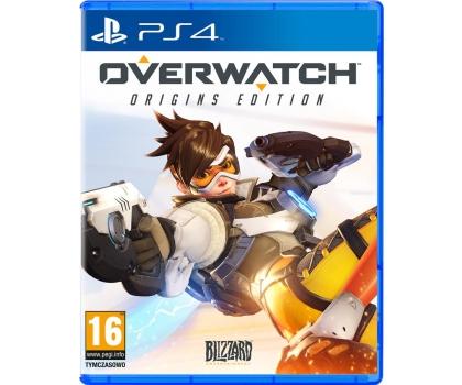 Overwatch Origins Edition za 199zł [Playstation 4] @ Satysfakcja