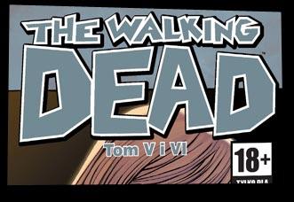 Audiokomiksy za 19,99 zł (Thorgal, Wiedźmin, The Walking Dead i inne) @ Biedronka