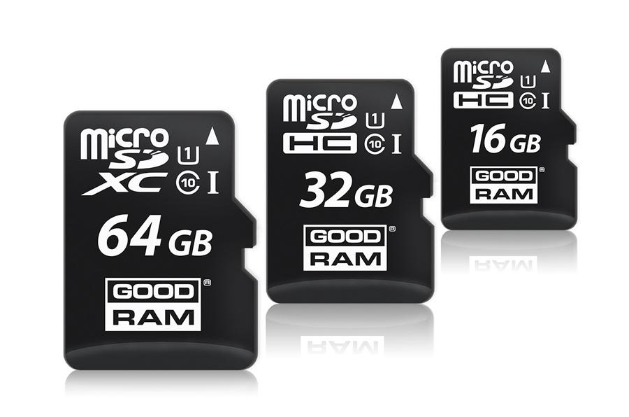 Karta micro SD 64GB z adapterem w dobrej cenie