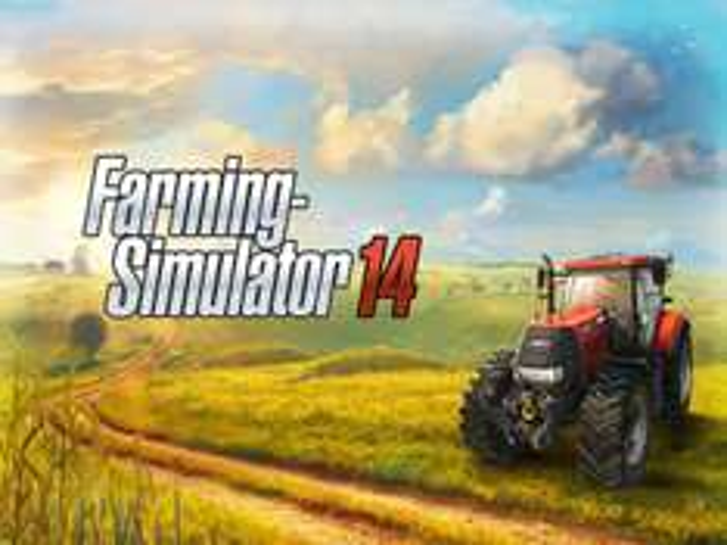 Farming Simulator 14 na Androida za darmo