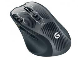 Myszka komputerowa Logitech G700s za 199 zł @Komputronik