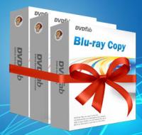 DVDFab Copy Suite Pro