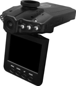 Wideorejestrator samochodowy MANTA MM308S za 29,99zł @ eCarrefour