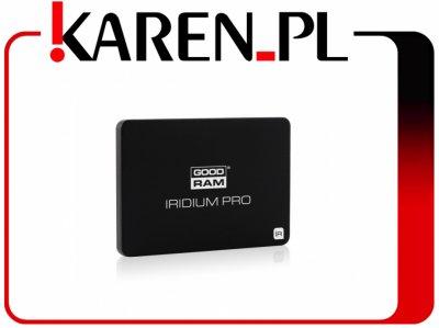 Dysk SSD GOODRAM Iridium Pro 240GB za 299zł @ Allegro (Karen)