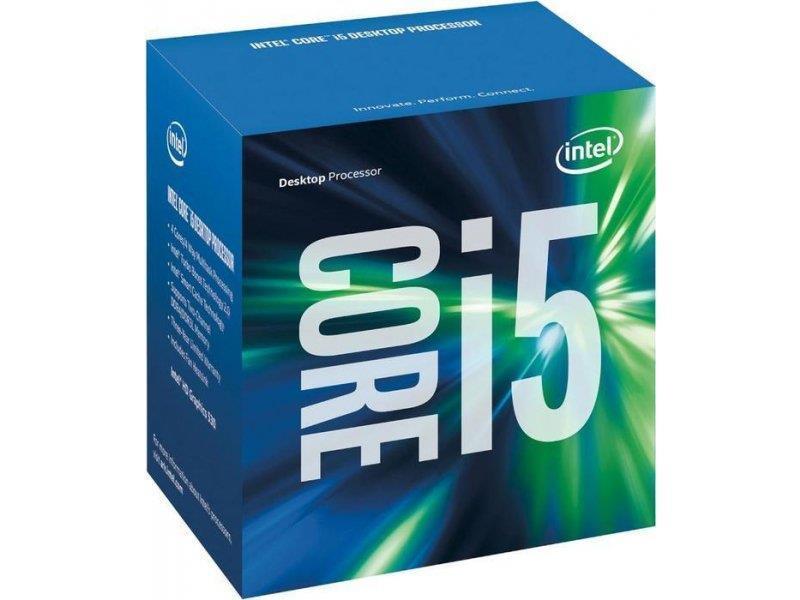 Intel CORE i5-6402P 2,8GHz BOX, LGA1151 za 747zł + darmowa dostawa @ Zadowolenie