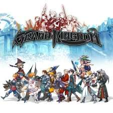 (BŁĄD?!) Grand Kingdom [PS Vita] za darmo @ PSStore