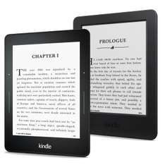 Kindle Paperwhite III oraz Kindle Voyage 30€ taniej @ Amazon.it