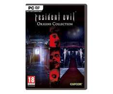 Resident Evil Origins Collection [PC] za 54zł @ X-Kom
