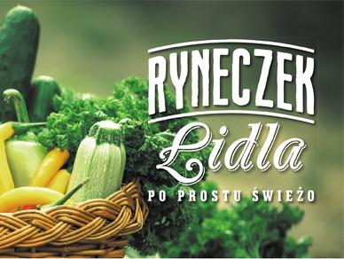Rabat -20% na wszystkie owoce @ Lidl