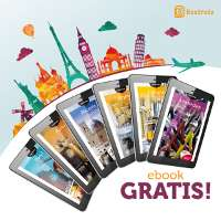 Travelbooki w promocji + ebook gratis @ bezdroża