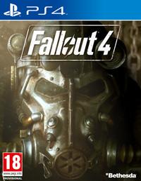 Fallout 4 na PS4 (wersja pudełkowa)
