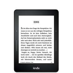 Kindle 7 (-10€), Kindle Paperwhite III (-20€) i Kindle Voyage (-30€) @ amazon.de