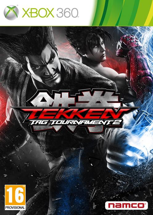 TEKKEN TAG TOURNAMENT 2 za darmo dla abonentów Live Gold @Xbox Store