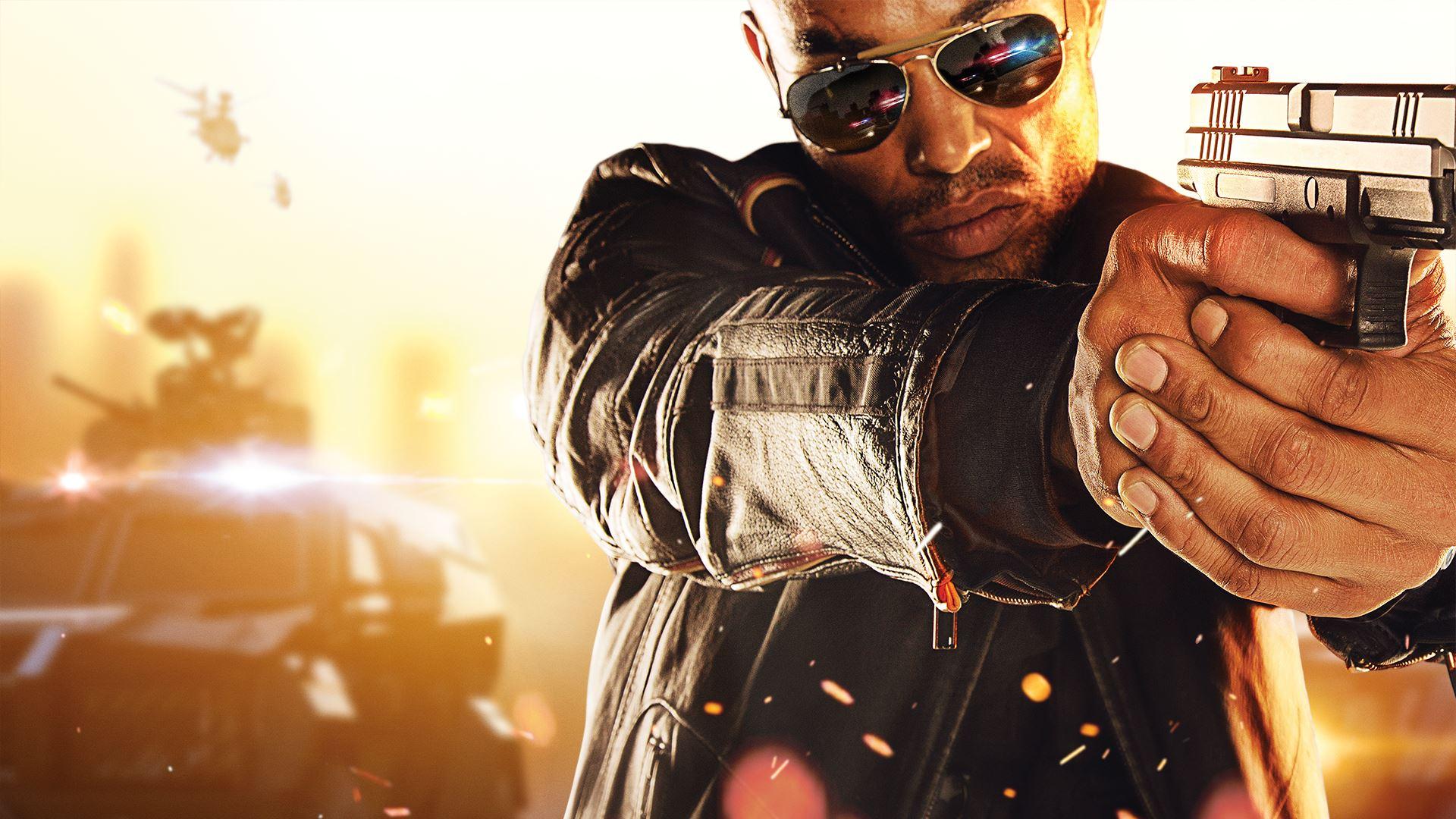 Battlefield Hardline lub 4 za 21,99zł (dla posiadaczy GOLD'a) @ Xbox Live Marketplace
