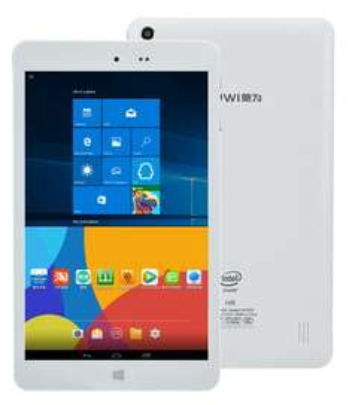 Tablet Chuwi HI8 za 286,50zł (Android + Windows) @ Banggood