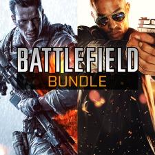 Zestaw Battlefield (4 + Hardline) za 38zł @ PS Store