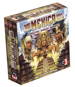 Mexica - gra strategiczna za 92,99zł @ Empik.com