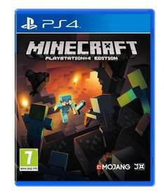 Minecraft PS4 60zł