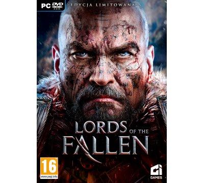 Lords of the Fallen: Edycja Limitowana za 19,99zł @ Saturn