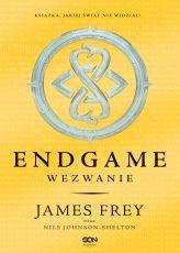"e-book ""Endgame: Wezwanie"" J. Frey N.Johnson-Shelton za 22,99zł @cdp.pl"