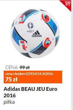 Adidas BEAU JEU Euro 2016 TOP REPLIQUE RTV euro AGD