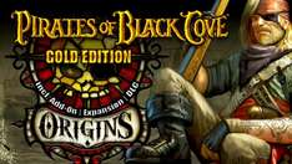 Pirates of Black Cove Gold Edition za DARMO @ sharewareonsale.com