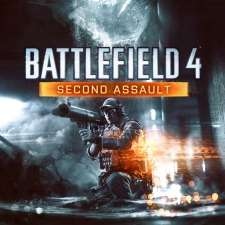 BF4 Second Assault na @Playstation Store