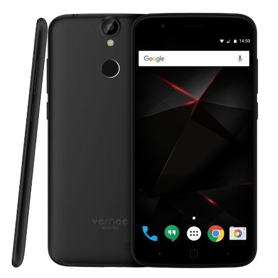 Vernee Thor Smartphone,3GB RAM,Fingerprint ID itp.(Wysylka z Niemiec)